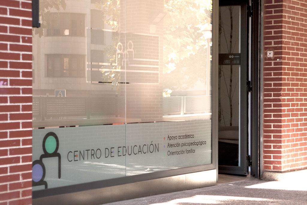 Edukere, Centro de Educación.